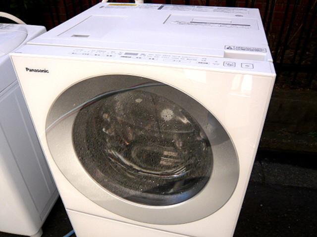 ななめドラム洗濯機
