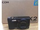 リコー デジタルカメラ CX2