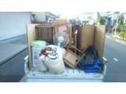 マンションの物置の片付け 不用品回収