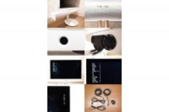バング&オルフセン BeoVision7-55+BeoLab7-6