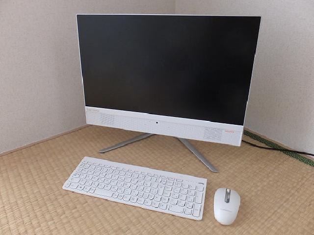 レノボ 一体型PC