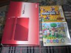 任天堂 3DS 本体 ソフト2本
