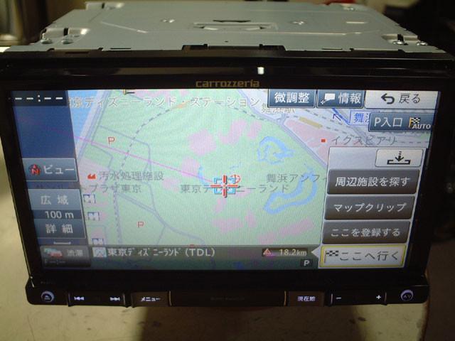 カーナビ出張買取 AVIC-RZ77 楽ナビ