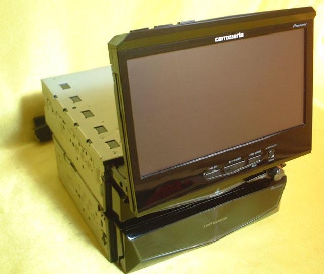 カーナビ出張買取 AVIC-VH0999