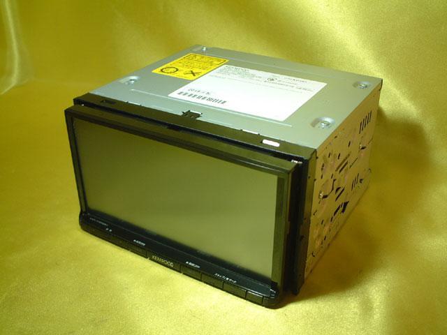 カーナビ買取 ケンウッド MDV-D503