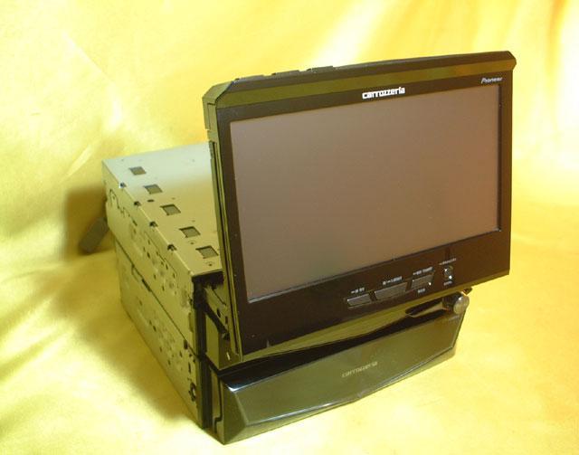 カーナビ買取 カロッツェリア AVIC-VH0099