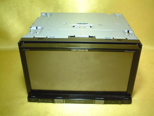 カーナビ買取 AVIC-RZ901