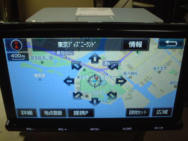 カーナビ買取 トヨタ純正 NSZT-Y66T