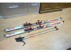 ROSSIGNOL ロシニョール T-POWER Cobra S USED