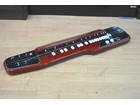 鈴木楽器製作所 電子大正琴 蘭 ケース付