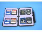SDHCカード 4GB 8枚セット USED…