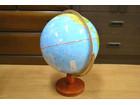 ユーキャン 大地球儀 4150万分の1スケー…