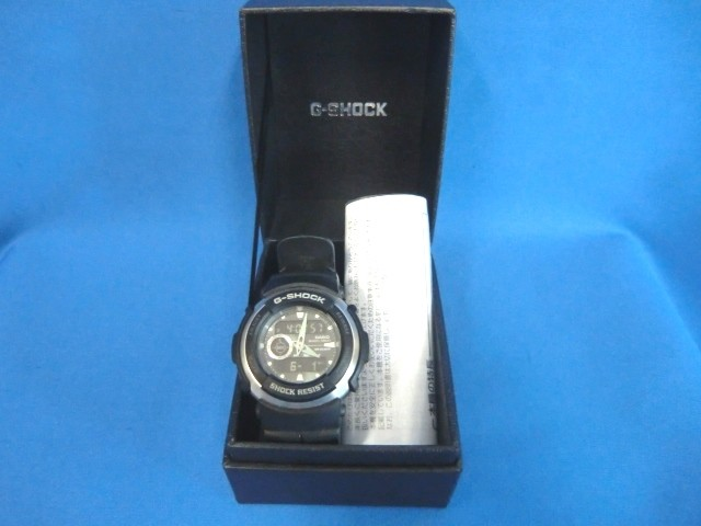 hot sales f10a2 f3aa5 CASIO G-SHOCK 3750(B) 美品(その他時計)の買取価格 (ID ...