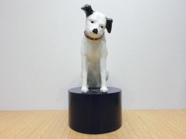 ビクター犬 ニッパー Victor Nipper 75周年記念