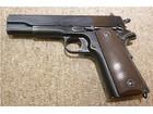 WA COLT M1911 ��������� ����