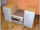 オンキョー  FR-V77 CD/MDコンポ…