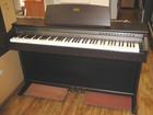 カシオ電子ピアノ セルビアーノ AP-45