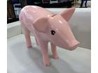 豚の置物 某デザイナーズ