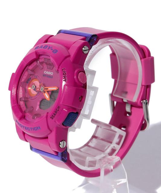 【高額買取No.1への挑戦!モノパーク】CASIO 腕時計 Baby-G 中古