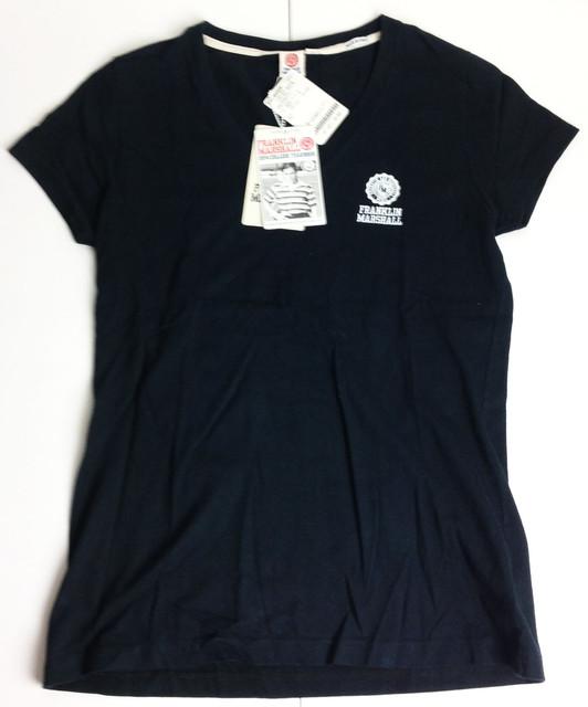 未使用品☆FRANKLN MARSHALL Tシャツ タグ付き