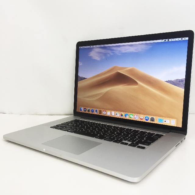 Apple MacBookPro Mid2012 アップルカスタム品