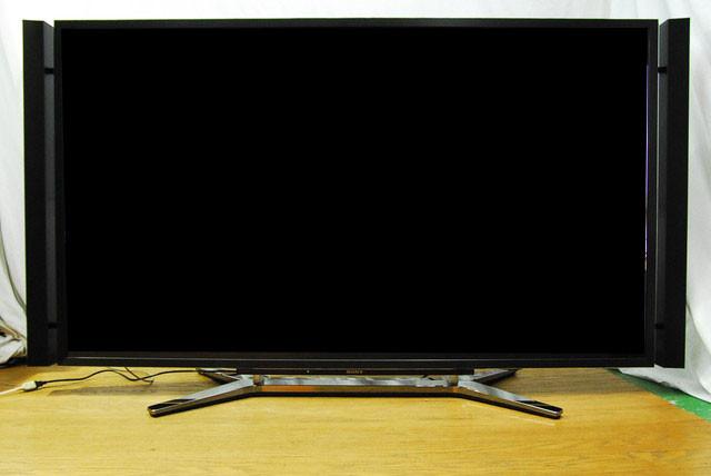 液晶テレビ なんと!!!84インチ