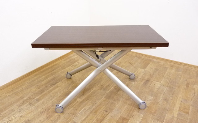 イタリア製 昇降テーブル