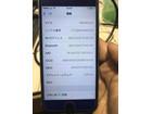 iPhone6S 64GB スペースグレイ …