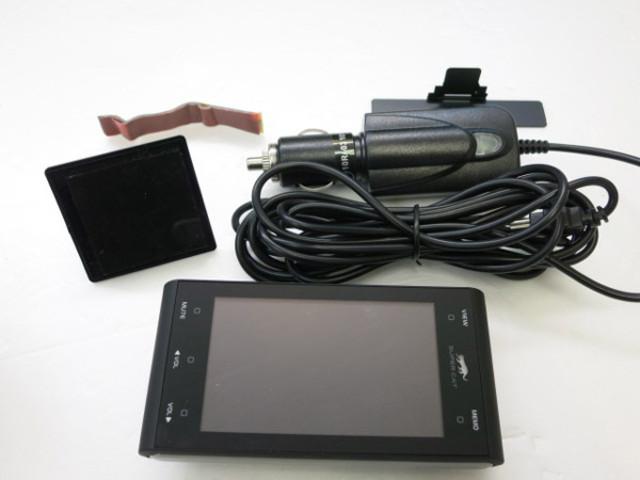 ユピテル GPS無線LANレーダー探知機 SCR100WF