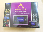新品 セルスター ASSURA ソーラーGPS探知機 AR-220SE