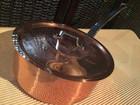 銅製 鍋 未使用