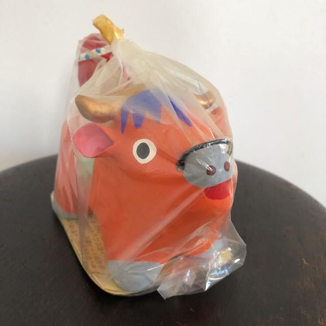【神奈川県遺品買取】張子人形や達磨人形など遺品のコレクション品をお買取しました
