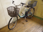 電動自転車 ブリヂストン(BRIDGESTO…