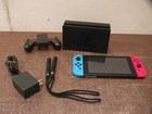 Nintendo Switch [ネオンブル…