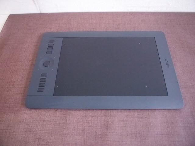 ペンタブレット ワコム(WACOM) Intuos Pro medium PTH-651/K1 [ブ