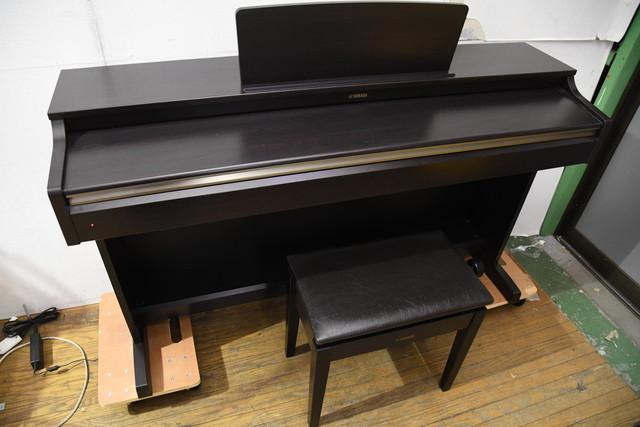 電子ピアノ ヤマハ(YAMAHA) ARIUS YDP-162 2014年製