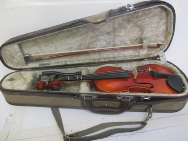 SUZUKI ヴァイオリン1/4 NO200