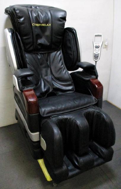 フジ医療器 マッサージチェアSKS-3500 Relax Solution リラックスソリューション