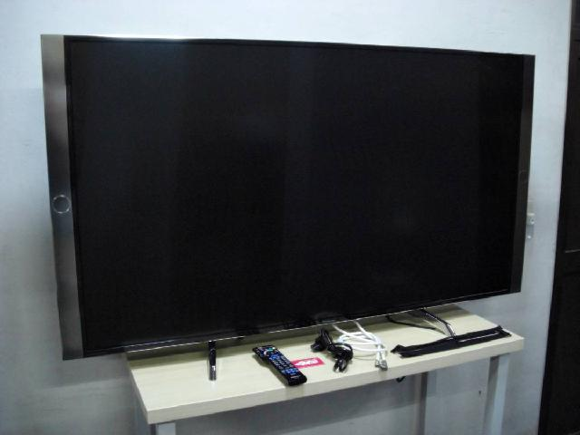 Panasonic/パナソニック 4K対応液晶テレビ 60V型 TH-60DX850 2017年 I