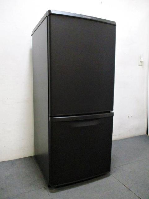 Panasonic/パナソニック ノンフロン冷凍冷蔵庫 冷蔵庫 NR-B14BW-T 138L
