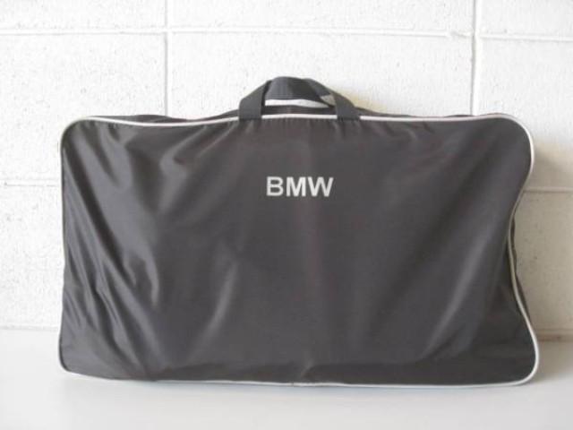【美品】BMW スキー&スノーボードバッグ