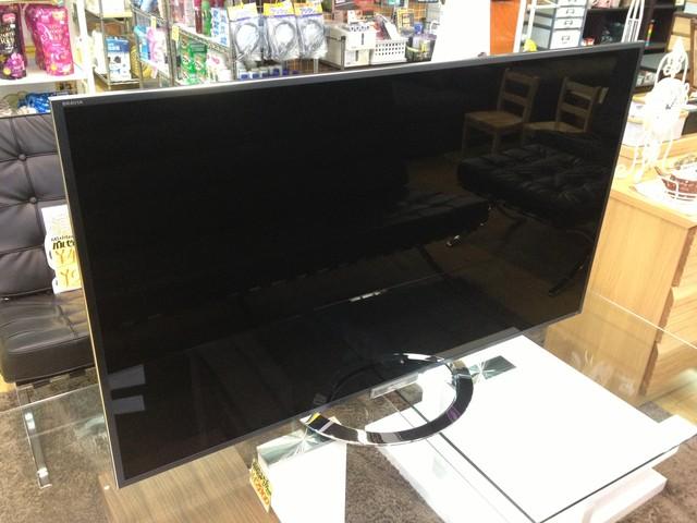 SONY BRAVIA 55V型デジタルハイビジョン液晶テレビ