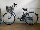 電動アシスト自転車 PANASONIC BE…