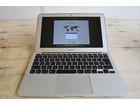 MacBook Air 1300/11.6 …