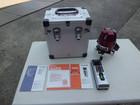 タジマ 高輝度レーザー墨出し器