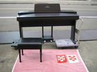 ヤマハ クラビノーバ 電子ピアノ