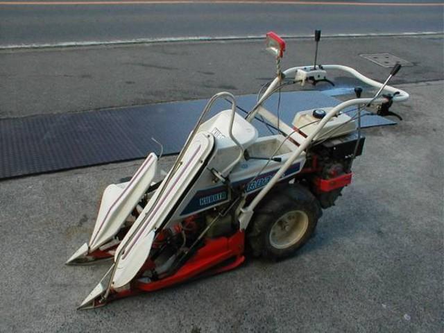 バインダー 刈取機(農業機械・器具)の買取価格 (ID:1190)|おいくら