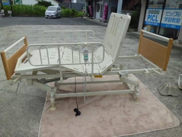 フランスベッド 介護用ベッド(2モーター)