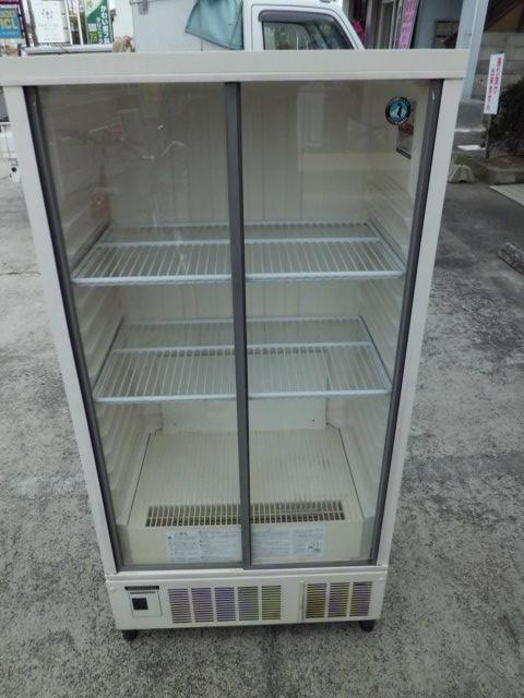 ホシザキ 210L 冷蔵ショーケース