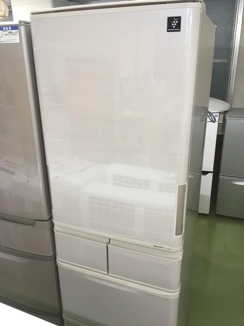 ★SHARP★冷蔵庫★